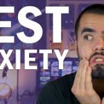 How to Overcome Test Anxiety with @TomFrankly