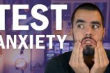 How to Overcome Test Anxiety with Tom Frankly