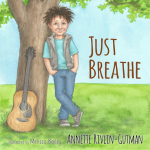 Overcoming Children's Anxiety with Mindfulness: Exclusive AiT Interview with Author  Annette Rivlin-Gutman
