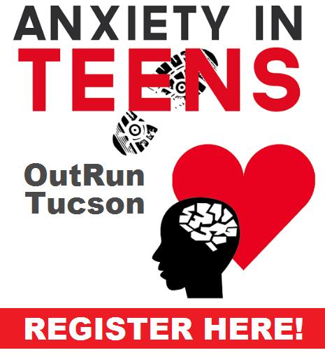 OutRun Anxiety 5K Tucson