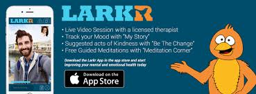 About LARKR
