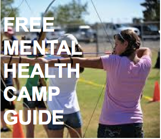 Free Mental Health Camp Guide