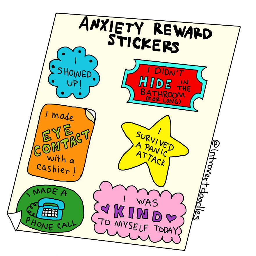 how to help your teen with anxiety